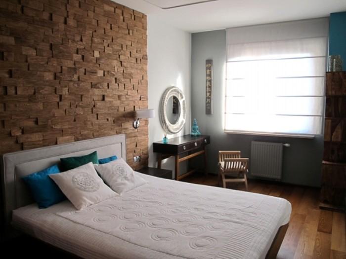Sypialnia Z Nutą Orientu