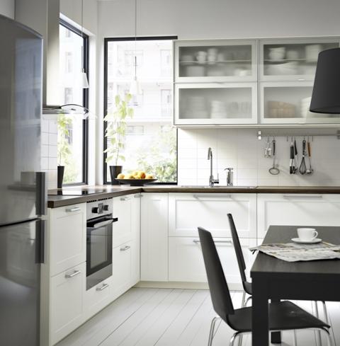 Innowacyjne Kuchnie Na Twoją Miarę Od Kwietnia W Sklepach Ikea
