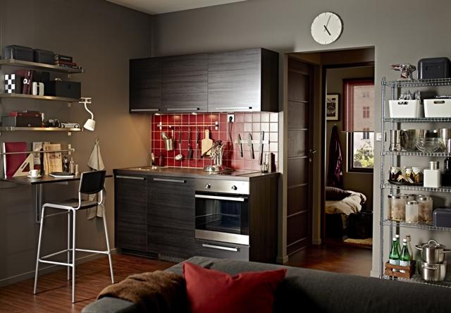 Innowacyjne Kuchnie Na Twoja Miare Od Kwietnia W Sklepach Ikea